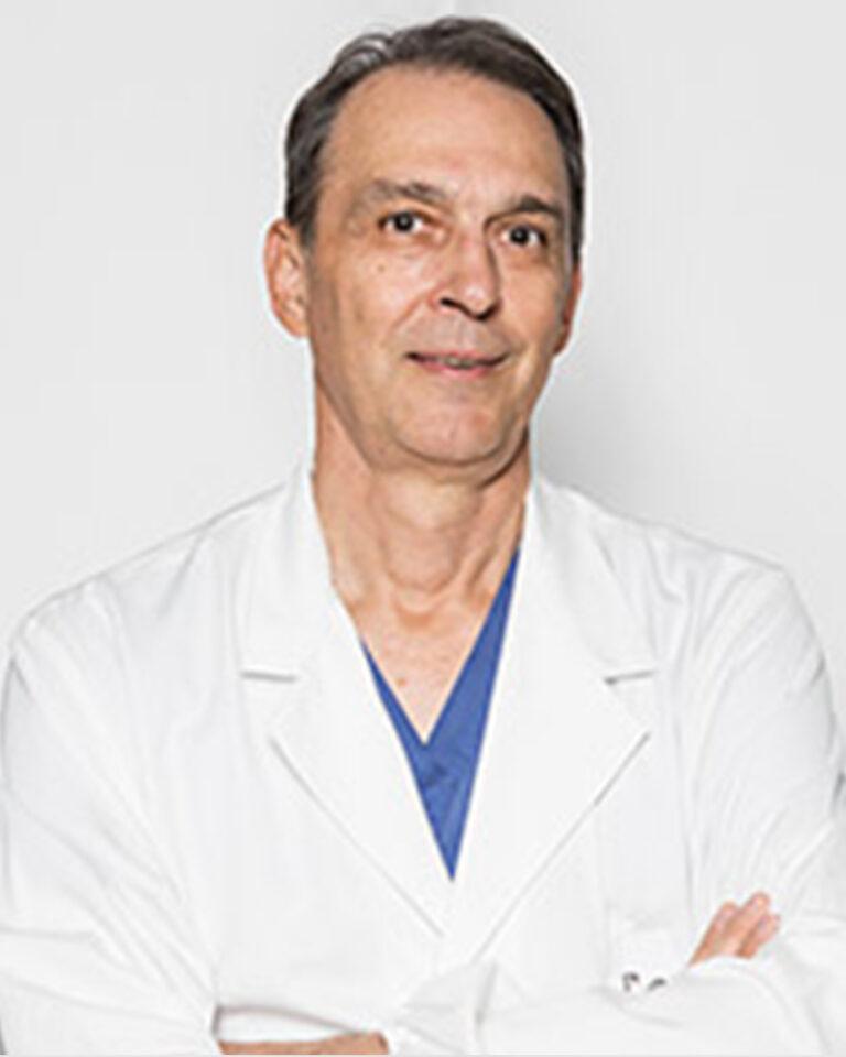 Francesco Grecchi, DDS